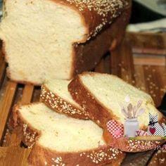 Pão de Manteiga