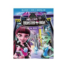Monster High Filme Stream