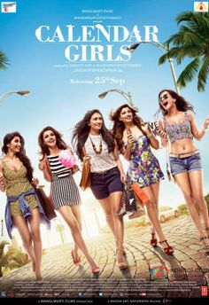 Calendar Girls: A mockery in the name of Realistic Cinema  Madhur Bhandarkar now needs a reality check; he needs to re-visit how he wants to make his movies as now his genre looks dated. He cannot repeat the same premise of his previous movies and try to present it in a new format.