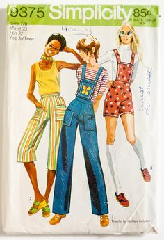 ffb1401728c0 49 Best 1970s kids sewing patterns images in 2019