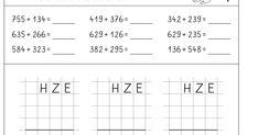 und hier jetzt die entsprechenden Arbeitsblätter mit Übergang LG Gille Bild: Joa Schrift: Will Software Grundschrift und hier d...