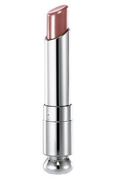Dior 'Addict' Lipstick 525 Vintage-my go to nude lipstick