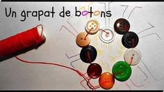 CONTES INFANTILS - Un grapat de botons