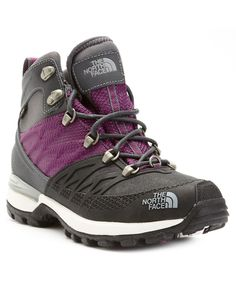 $160 The North Face Women's Shoes, Iceflare Mid GTX Boots