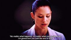 Life lessons Grey's has taught all of us.