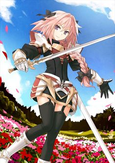 "As ""Fate/Grand Order"" x ""Fate/kaleid liner PRISMA ILLYA"" Crossover Ends, Artists Draw Magic Girl Jack The Ripper, Magic Boy Astolfo , http://goodnewsanime.com/2016/09/as-fategrand-order-x-fatekaleid-liner-prisma-illya-crossover-ends-artists-draw-magic-girl-jack-the-ripper-magic-boy-astolfo.html Check more at http://goodnewsanime.com/2016/09/as-fategrand-order-x-fatekaleid-liner-prisma-illya-crossover-ends-artists-draw-magic-girl-jack-the-ripper-magic-boy-astolfo.html"