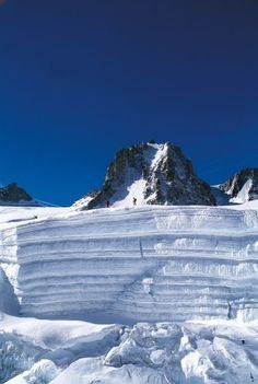 Ski Chamonix, French Alps | © Mario Colonel Photographer