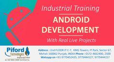 Android Training Panchkula
