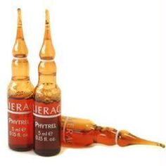 Lierac Phytrel Bust Ampoules--5mlx20amp