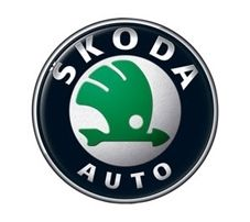 Skoda eyes India expansion: Automobile manufacturer based in the Czech Republic, Skoda Auto, is looking at expanding operations in India and is exploring opportunities to set up a manufacturing unit for coaches for the Metro network. All Car Logos, Car Brands Logos, Auto Logos, Beer Logos, Skoda Felicia, Assurance Auto, Car Spare Parts, Car Parts, Automotive Logo