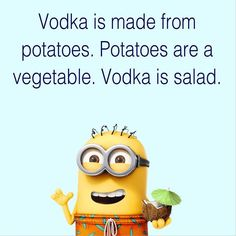 30 Wonderful and Funny Minion Quotes If you love food & drink as much as we do, check out our food & drink canvas art range - click the link! Funny Minion Memes, Minions Quotes, Minion Pictures, Funny Pictures, Sarcasm Humor, Haha Funny, Funny Stuff, Hilarious, Twisted Humor