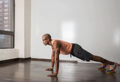 7. Pike #fitness #workout #bodyweight http://greatist.com/move/sliders-workout