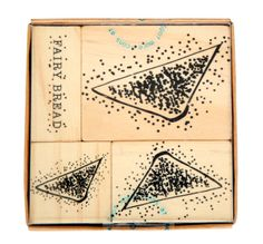 Image of iconic treat - stamp set