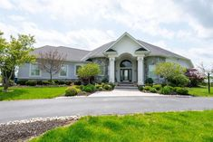 8325 Princeton Rd, Liberty Township, OH 45044 - Trulia Liberty Township, Once In A Lifetime, Home List, In Law Suite, Acre, Gazebo, Ohio, Golf Courses, Home And Family