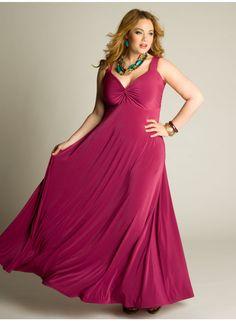 Rona Maxi Dress