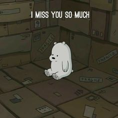 We bare bears💕 We Bare Bears Wallpapers, Panda Wallpapers, Cute Cartoon Wallpapers, Ice Bear We Bare Bears, We Bear, Cute Panda Wallpaper, Bear Wallpaper, Beste Gif, Wallpaper Animes