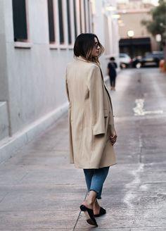 FriYAY Favs: Camel Coats