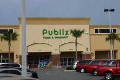 Publix supermarket, Orlando