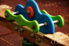 Park Wooden Toys, Park, Fun, Wooden Toy Plans, Wood Toys, Woodworking Toys, Parks, Lol, Funny