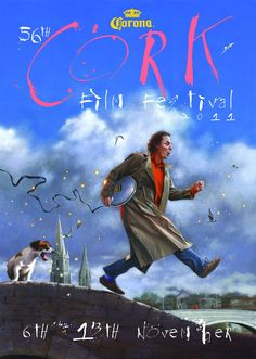 56th Corona Cork Film Festival | www.corkfilmfest.org