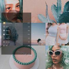 "488 Me gusta, 8 comentarios - vsco filter & theme ideas (@whatfiltrs) en Instagram: ""TRANZUILA --- Filter type : Highlights dark-peachy-apple green Look best with : Anything!…"""