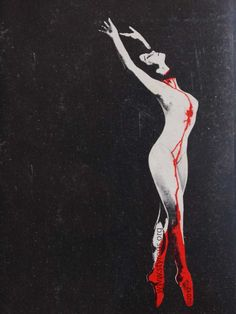 Suspiria Ballerina. This is one of my favorite images like ever. And, possibly my favorite horror movie.