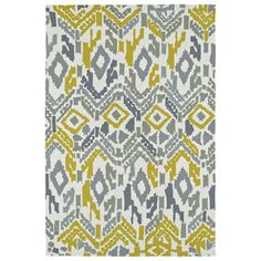 Shop for Seaside Ivory Ikat Indoor/Outdoor Rug (8'0 x 10'0). Get free shipping…