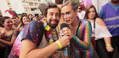 Quem será a melhor pessoa do Carnaval 2018? Foliões do Baixo Augusta votam