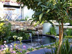 2008 Show Garden