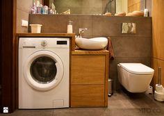Arch Interior, Interior Design, Small Apartments, Washing Machine, My House, Home Appliances, Bathroom, Home Decor, Apartment Ideas