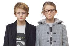 Paul & Joe crée sa première ligne de lunettes pour enfants - Lunettes | Actualites lunettes | Nouveautes lunettes | Lunettes Homme, Lunettes Femme, Lunettes enfant | Infolunettes
