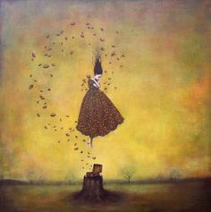 Duy Huynh | Turning Leaves