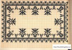 Gallery.ru / Фото #1 - 9 - Fleur55555 СТАРИННОЕ РУКОДЕЛИЕ Vintage Needlepoint (22 of 59)