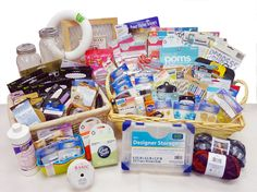 Crafty Hangouts: Consumer Crafts Prize Pack Giveaway!