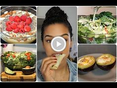 Quick & Easy Healthy #Meal #Ideas