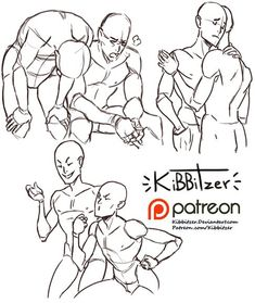 kibbitzer is creating paintings, tutorials, comics. | Patreon