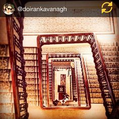 RG Grand staircase at the Shelbourne Hotel. Shelbourne Hotel Dublin, Grand Staircase, Stairs, Love Ireland, Lonely Planet, Centre, Chandelier, Brass, Crystals