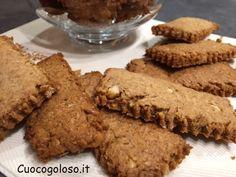 Un biscotto rustico dal gusto deciso senza burro, farine raffinate e zucchero.... http://www.cuocogoloso.it/biscotti-integrali-alle-noci-sup…/ #biscotti #biscottiintegrali #integrale #noci #senzazucchero #nofarinaraffinata #noburro #cuocogoloso #rustico #biscottofattoincasa #biscottorustico #biscottoallenoci