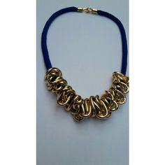 Collar cordon y cadena massy