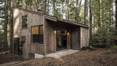 At California's Sea Ranch, a tiny home with a big design pedigree gets an update - Curbed