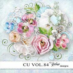 Yalana Design CU vol.84