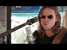 """LUKAS NELSON & PROMISE OF THE REAL - """"After Midnight"""" (Live at High Sierra 2013) #JAMINTHEVAN"""