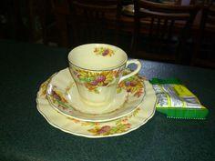 J G Meakin Woodside Trio | eBay Vintage China, Tea Time, Tea Cups, England, Pottery, Australia, Magic, Eat, Tableware