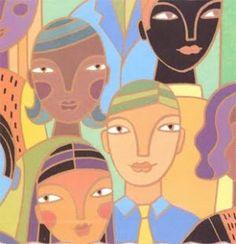 Migrazioni: modelli di convivenza tra culture diverse