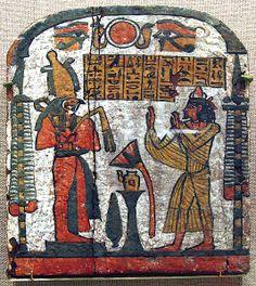 Stela of Inamennefnebu  Period:     Third Intermediate Period Dynasty:     Dynasty 22 Date:     ca. 825–712 B.C.