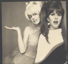 Cindy Wilson & Kate Pierson