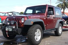 CSu0027s Jeep Wrangler Diesel Conversion