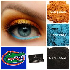 Hello Gator fans! https://www.youniqueproducts.com/NikkiSommer