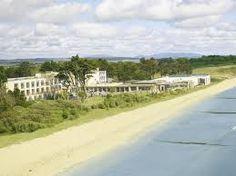 Kelly's Spa Hotel, Rosslare Strand. Wexford.