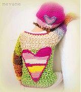 Detské oblečenie - cutE Zapíš si to Za Uši :) - 2771114
